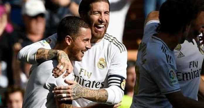 Prediksi Mallorca vs Real Madrid, Liga Spanyol 20 Oktober 2019