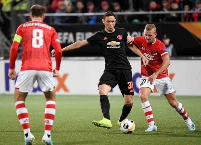 PrediksiPartizan Belgrade vs Manchester United, Liga Europa 24 Oktober 2019