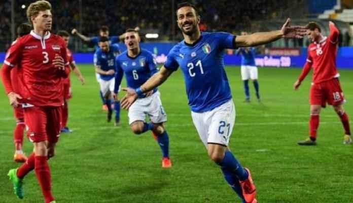 Prediksi Liechtenstein vs Italia, Kualifikasi Piala Eropa 2020