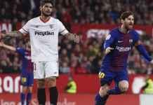 Prediksi Barcelona vs Sevilla, Liga Spanyol 7 Oktober 2019
