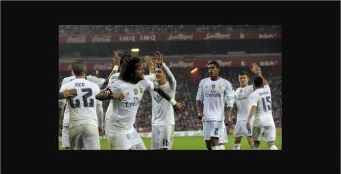 Tiga Raja Gol Real Madrid Ini Mogok Saat Berjersey Los Blancos