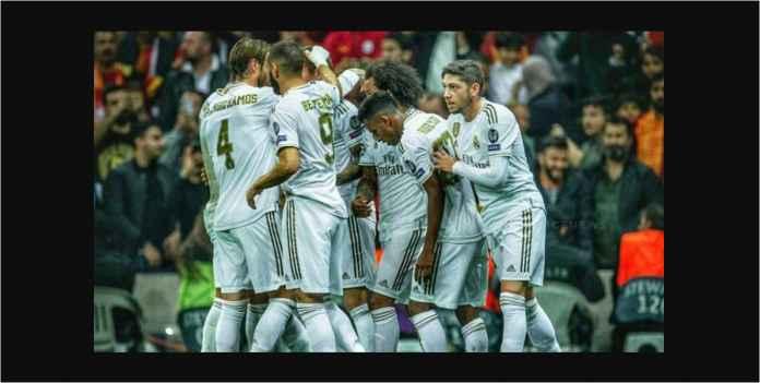 Ada Lima Tim di Atas Real Madrid Pada Klasemen Liga Spanyol!