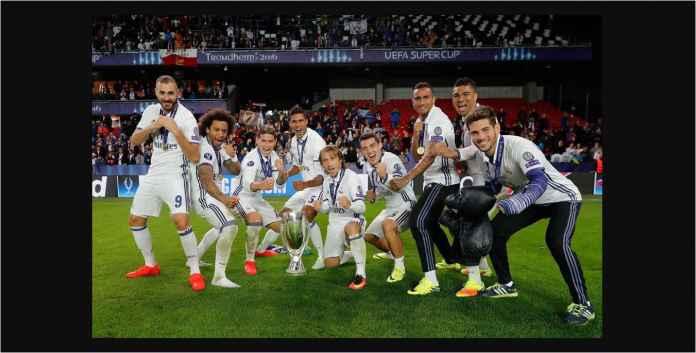 Tujuh Bintang Real Madrid Tak Ingin Mourinho Kembali ke Bernabeu