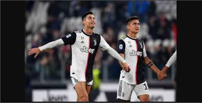 Tak Ada Ronaldo Saat Juventus Melawat ke Lecce