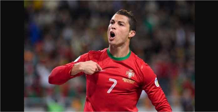 Berani Teriak Nama Messi ke Ronaldo? Balasannya Mengerikan