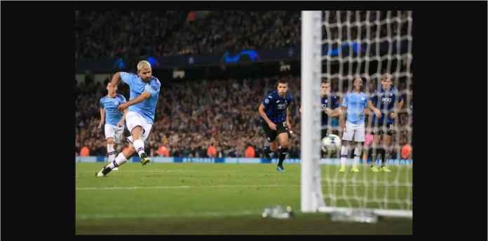 Manchester City Terlalu Kuat Untuk Atalanta, Skor 5-1