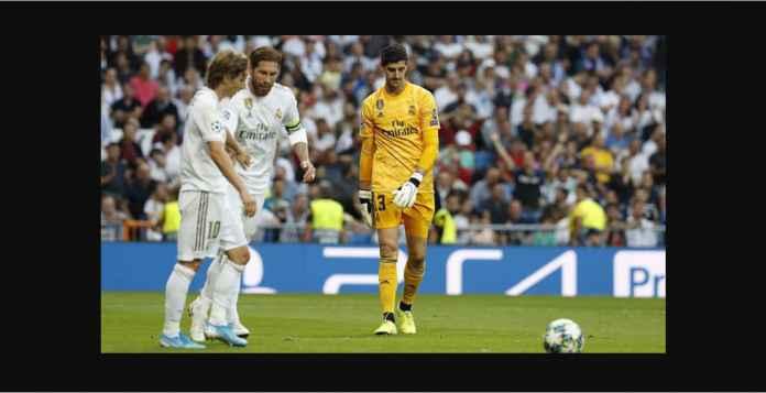 Chelsea Tertawa Lihat Dua Pemainnya Bawa Real Madrid Terpuruk