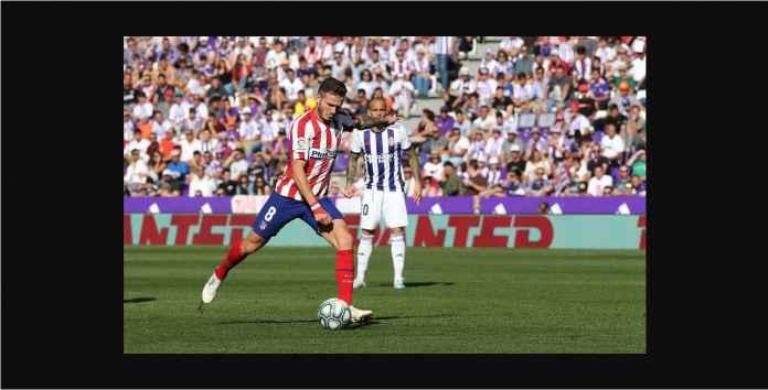 Atletico Gagal Dekati Real Madrid, 29 Pelanggaran 10 Kartu Kuning