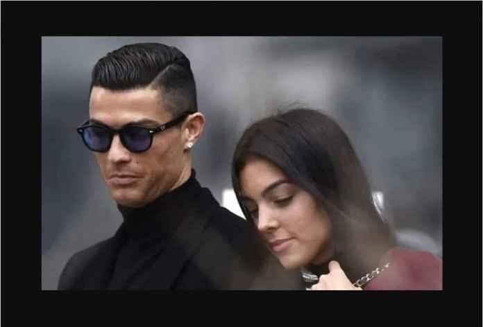 Cristiano Ronaldo Batal Nikah di Gereja Turin, Pilih di Maroko?