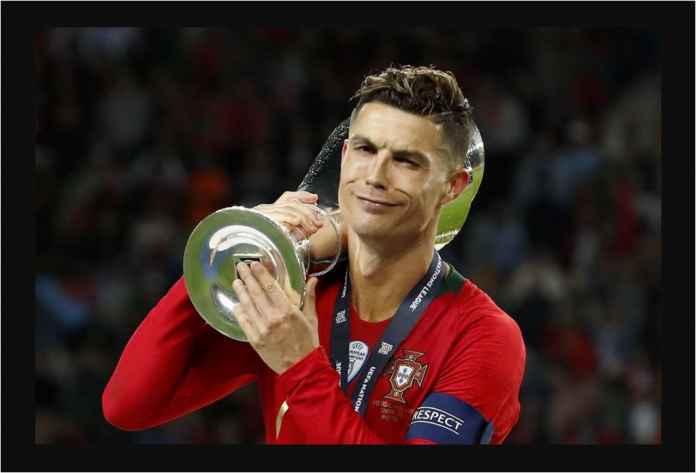 Drawing Euro 2020: Mengapa Ronaldo Cuma Masuk Pot Tiga?