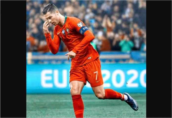 Sarri Ketahuan Bohong, Ronaldo Tiga Gol Tadi Malam