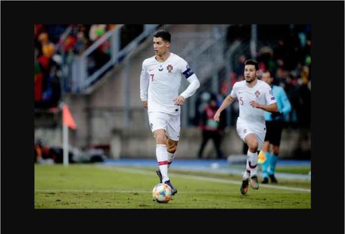 Dua Kali Dalam 10 Hari Peluang Gol Cristiano Ronaldo Dirampok