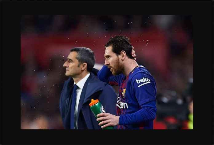 Barcelona vs Slavia, Klub Ceko Berharap pada Konflik Internal Blaugrana