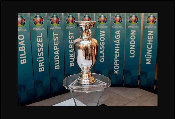 Timnas Paling Apes di Euro 2020: Tuan Rumah Tapi Gagal Lolos