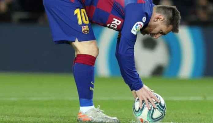 Hasil Barcelona vs Celta Vigo di pertandingan Liga Spanyol