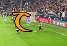 Hasil Juventus vs Atletico Madrid di Liga Champions
