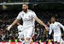 Hasil Real Madrid vs Real Sociedad di pertandingan Liga Spanyol