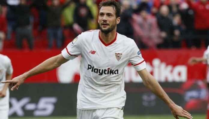 Hasil Sevilla vs Atletico Madrid di pertandingan Liga Spanyol