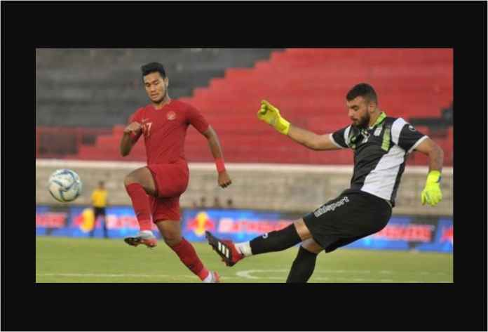 Indonesia 2-1 Iran, Seharusnya Bisa Gol Lebih Banyak