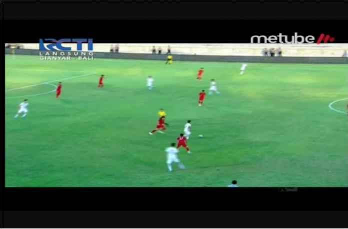 Indonesia Imbang 1-1 Lawan Iran Meski Kalah Segala-galanya