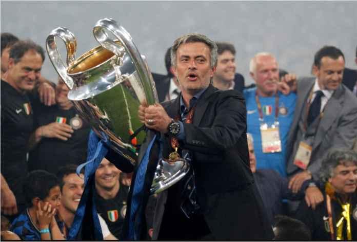 Mourinho 12 Trofi Sejak 2008, Tottenhom Nol Trofi Sejak 2008