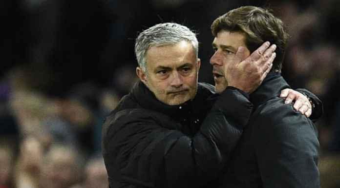 Jose Mourinho SIap Gantikan Pochettino di Tottenham Hostpur