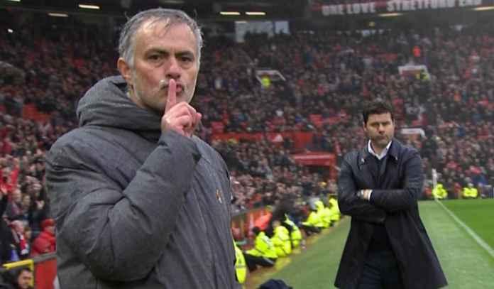 Jose Mourinho Sudah Ramal Pochettino Bakal Dipecat Hotspur