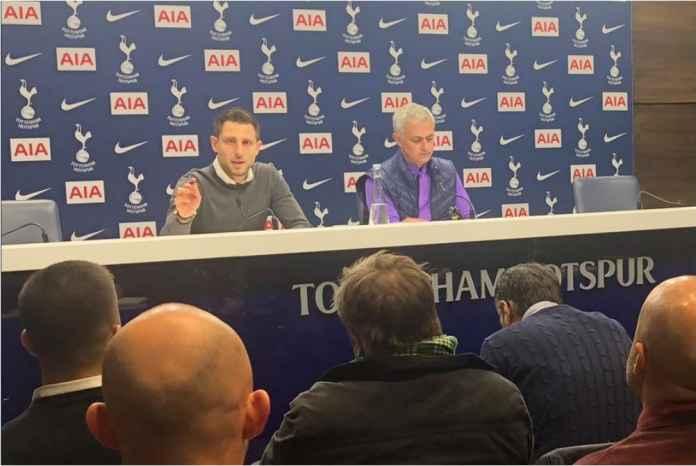 Jose Mourinho Janji Tak Beli Pemain Baru di Tottenham
