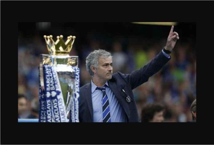 MU dan Chelsea Siap Nodai Karir Mourinho di Tottenham