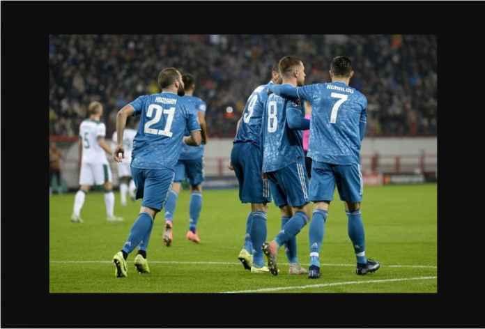 Cuma Juventus yang Menang di Eropa dari Enam Tim Liga Italia