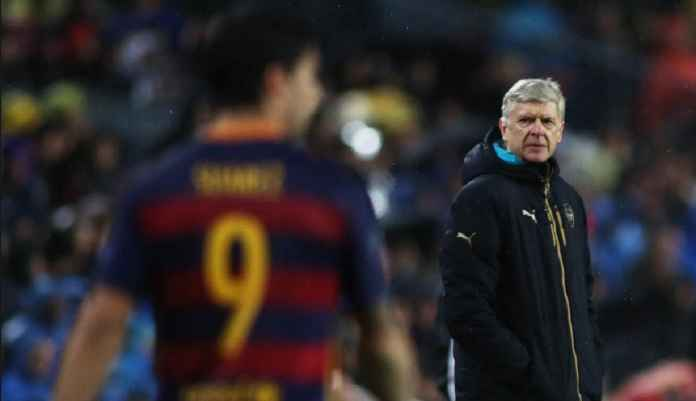 Barcelona Sudah Kehilangan Kharisma!