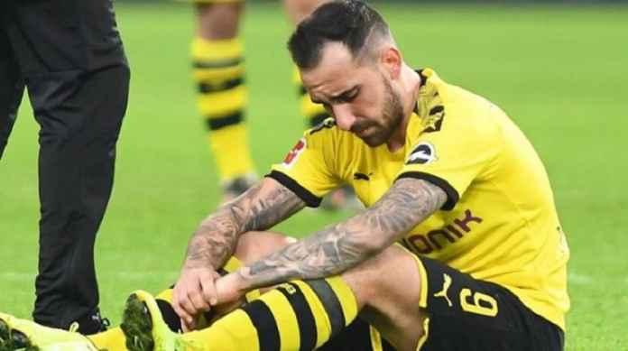 Mantan Barcelona Absen Saat Borussia Dortmund Tandang ke Camp Nou