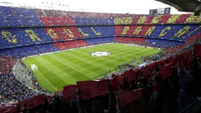Barcelona Terpuruk, Suporter Mulai Malas Datang ke Camp Nou