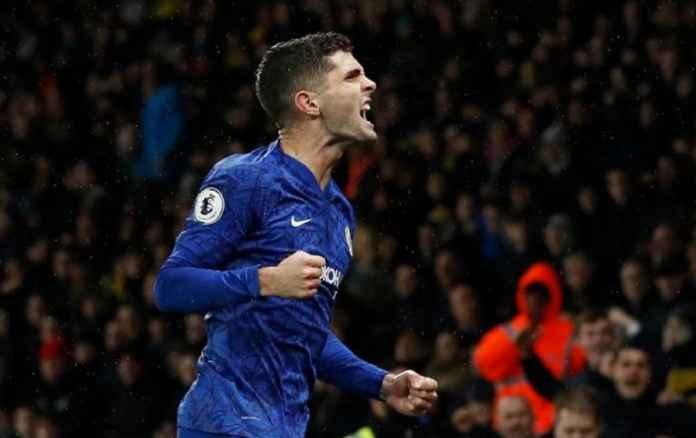 Chelsea Tak Lakukan Banyak Perubahan Hadapi Ajax