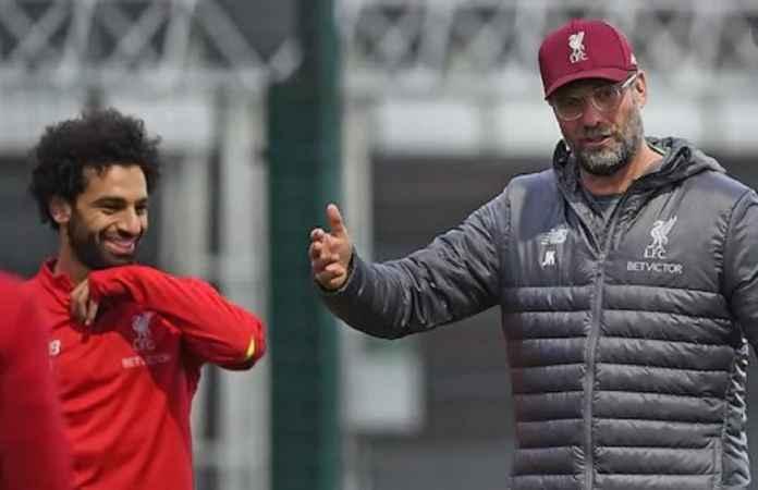 Liverpool Mainkan 4-3-3 Kontra Napoli, Jurgen Klopp Hadapi Keputusan Sulit