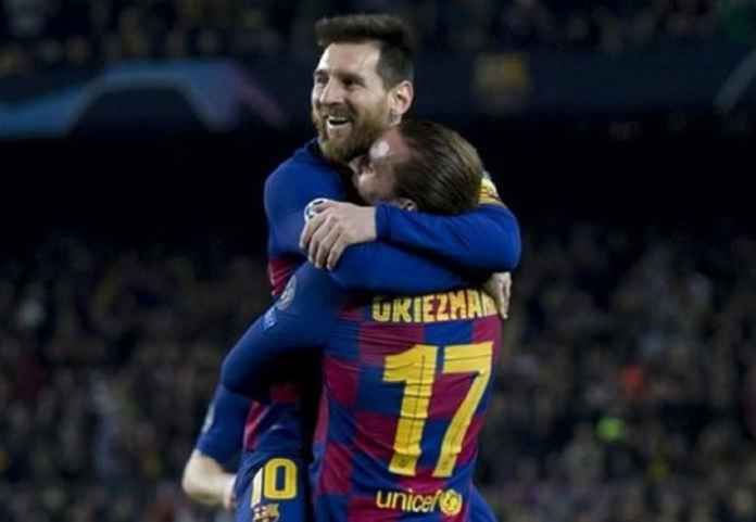 Lionel Messi: 700 Pertandingan, 613 Gol dan 240 Assist