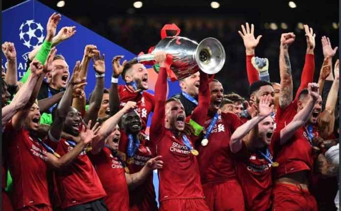 Liverpool Tolak Hotel Bintang Lima di Qatar Jelang Piala Dunia Antarklub