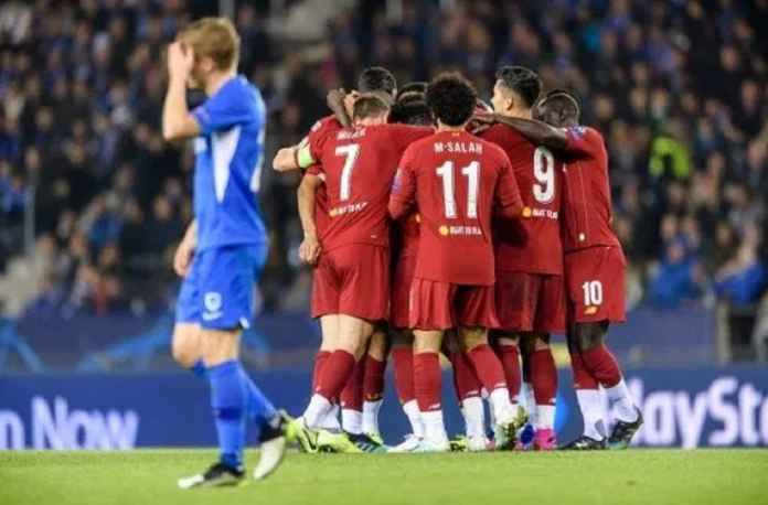 Jurgen Klopp Ingatkan Liverpool Terkait Hasil Kontra Genk