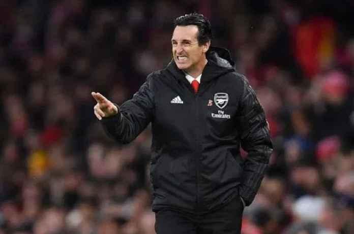 Arsenal Tekan Unai Emery, Gelar Pertemuan dengan Jose Mourinho