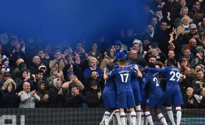 Chelsea Tekad Memangkas Dominasi Liverpool di Etihad