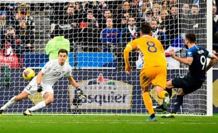 Chelsea Kewalahan Tampung Tawaran untuk Olivier Giroud