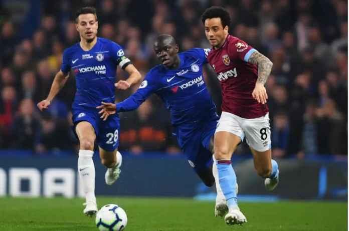 Chelsea vs West Ham: Sama-sama Butuh Kemenangan