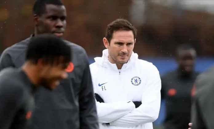 Frank Lampard Bisa Bikin Pemain Chelsea Jatuh Miskin, Ini Sebabnya