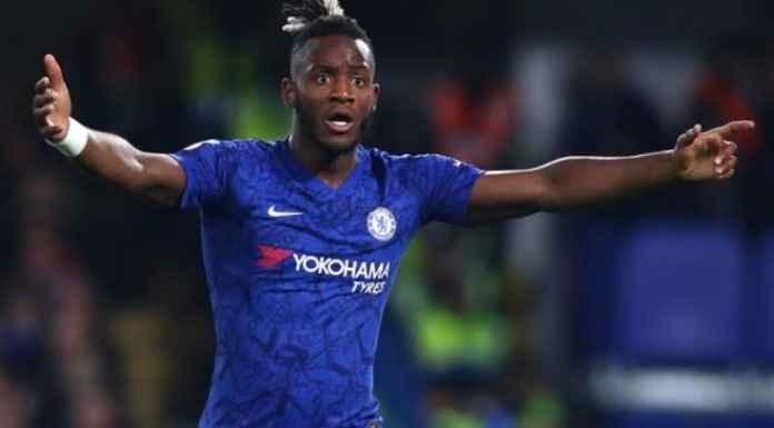 Michy Batshuayi Ungkap Niatnya di Chelsea Jelang Bursa Transfer Januari