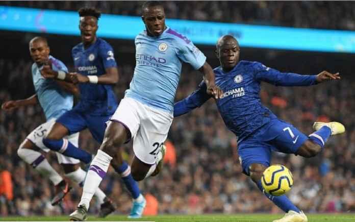 N'Golo Kante Tolak PSG dan Pilih Chelsea, Ini Alasannya