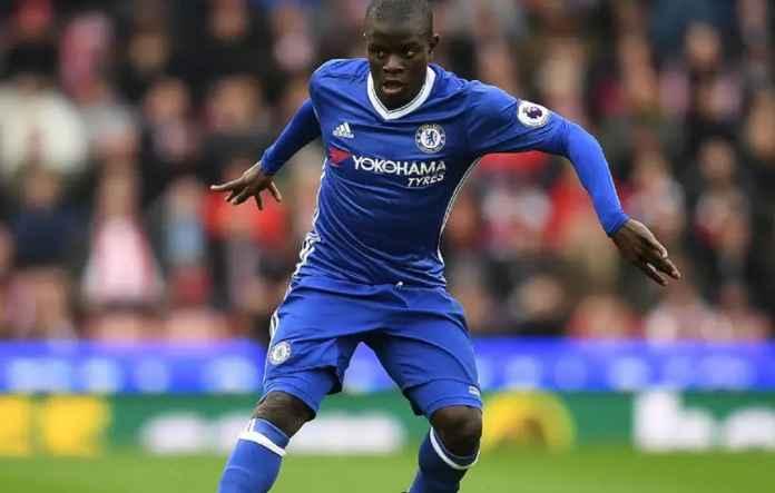 Chelsea Yakin Usir Real Madrid dari N'Golo Kante