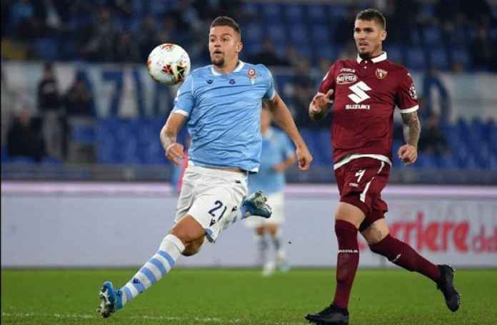 Chelsea Sodorkan Dana Transfer pada Lazio, Januari