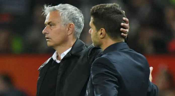 Jose Mourinho: Tottenham Hotspur Tetap Rumah Bagi Pochettino