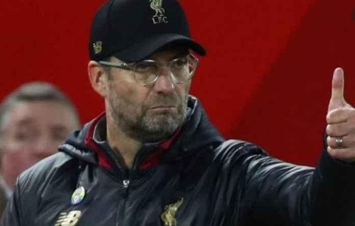 Jurgen Klopp Harusnya Melatih Manchester United