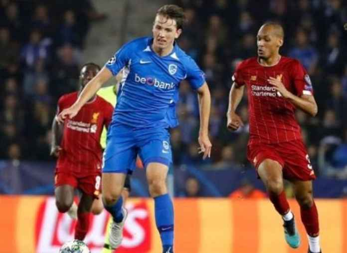 Liverpool Sumringah, Wonderkid Genk Pilih Gabung Anfield